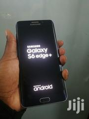 Samsung Galaxy S6 Edge Plus 32 GB Blue   Mobile Phones for sale in Central Region, Kampala