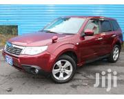Subaru Forester 2008 2.0 X Comfort Red   Cars for sale in Central Region, Wakiso