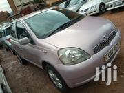 Toyota Vitz 1999 Pink | Cars for sale in Central Region, Kampala