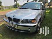 BMW 318i 2002 Silver | Cars for sale in Central Region, Kampala