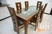 Brown Dinning Table | Furniture for sale in Central Region, Kampala