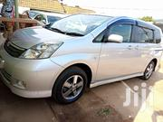 Toyota ISIS 2006 Silver   Cars for sale in Central Region, Kampala