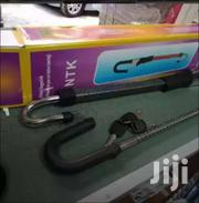 Steering Wheel Lock Stainless Steel   Vehicle Parts & Accessories for sale in Central Region, Kampala