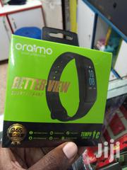 Oraimo Tempo C Smart Band | Accessories for Mobile Phones & Tablets for sale in Central Region, Kampala