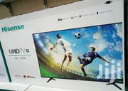 Hisense Smart UHD 4k Digital TV 50 Inches | TV & DVD Equipment for sale in Central Region, Kampala