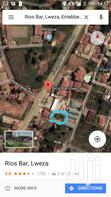 Commercial Property in Lweza Near Rio's Bar for Sale | Commercial Property For Sale for sale in Wakiso, Central Region, Uganda