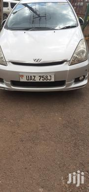Toyota Wish 2005 Silver | Cars for sale in Central Region, Kampala