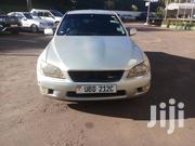 Toyota Altezza 2003 Gray | Cars for sale in Central Region, Kampala