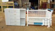 Baby Coart And Baby Wadrobe | Children's Furniture for sale in Central Region, Kampala