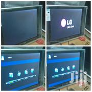 Lg Flat Screen Digital Tv 22 Inches | TV & DVD Equipment for sale in Central Region, Kampala