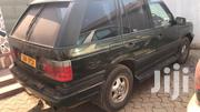Land Rover Range Rover Vogue 2000 Green | Cars for sale in Central Region, Kampala