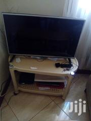 I Am Selling A 32 Inch LG TV With Its Dstv Decoder | TV & DVD Equipment for sale in Central Region, Kampala