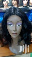 Human Wig With Aclosure | Hair Beauty for sale in Kampala, Central Region, Nigeria