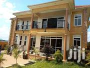 Kira Modern Luxurious Four Bedroom Double Storied Mansion For Rent 2.5 | Houses & Apartments For Rent for sale in Central Region, Kampala