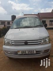 Toyota Noah 1998 White | Buses for sale in Central Region, Kampala
