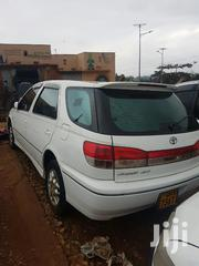 Toyota Vista 2002 White   Cars for sale in Central Region, Kampala