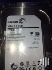 Brand New DVR Hard Drive Video 1000gb | Computer Hardware for sale in Central Region, Kampala