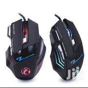 X7 Gaming Mouse | Computer Accessories  for sale in Central Region, Kampala