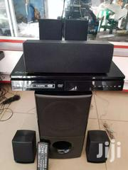 Genuine LG Home Theatre System 1000watts | TV & DVD Equipment for sale in Central Region, Kampala