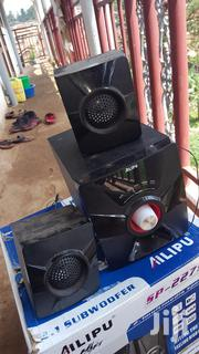 Alipu Speakers | Audio & Music Equipment for sale in Central Region, Kampala
