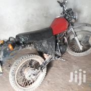 Honda 1997 Red | Motorcycles & Scooters for sale in Central Region, Kampala
