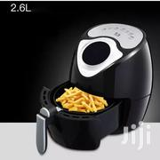 2.6L Electric Air Fryer-no Cooking Oil Required | Kitchen Appliances for sale in Central Region, Kampala