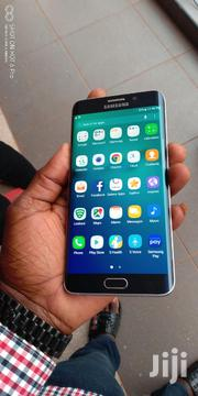 Samsung Galaxy S6 Edge Plus 32 GB Black | Mobile Phones for sale in Central Region, Kampala