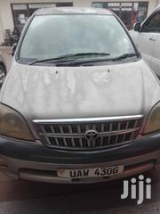 Toyota Nadia 2002 Silver   Cars for sale in Central Region, Kampala