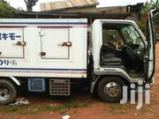 New Mitsubishi Canter 2000 White | Trucks & Trailers for sale in Central Region, Kampala