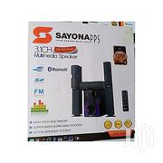 Sayona Bluetooth Woofer | Audio & Music Equipment for sale in Central Region, Kampala