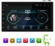 Android Double Din Car Radio | Vehicle Parts & Accessories for sale in Central Region, Kampala