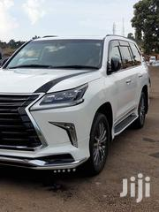 New Lexus LX 2011 570 White | Cars for sale in Central Region, Kampala