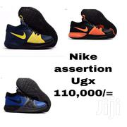 Nike Assersion Zoom | Clothing for sale in Central Region, Kampala