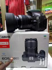 Canon 600D | Cameras, Video Cameras & Accessories for sale in Central Region, Kampala
