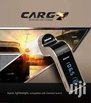 Bluetooth Car Speedy Chargers | Vehicle Parts & Accessories for sale in Central Region, Kampala