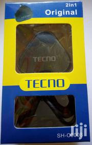 Tecno Charger SH C0008 | Clothing Accessories for sale in Central Region, Kampala