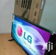 New Led LG Flat Screen TV 26 Inches | TV & DVD Equipment for sale in Central Region, Kampala