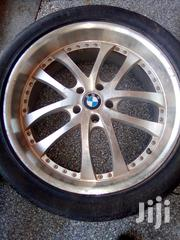 BMW X5&6 Rims And Tyres Size 22 Inches | Vehicle Parts & Accessories for sale in Central Region, Kampala