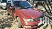Toyota Vista 1999 Red   Cars for sale in Central Region, Kampala