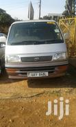 Toyota 1996 Silver | Buses for sale in Kampala, Central Region, Nigeria