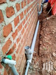 Plumbing Work | Building & Trades Services for sale in Central Region, Kampala