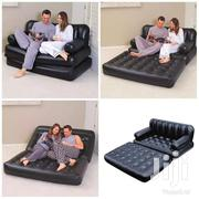 5 in 1 Multifunctional Air Sofa Bed | Furniture for sale in Central Region, Kampala