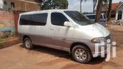 Toyota Granvia 2000 White | Buses for sale in Central Region, Kampala