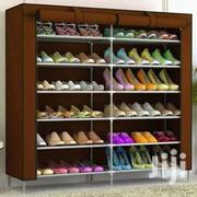 36 Pairs Shoe Rack | Furniture for sale in Central Region, Kampala