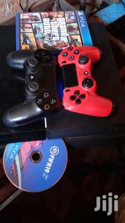 Ps4 For Sale | Video Game Consoles for sale in Central Region, Kampala
