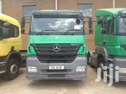 Mercedes Benz Axor - 2007 | Cars for sale in Central Region, Kampala