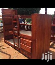 Tripple Bunk Bed, With 3 Drawers | Furniture for sale in Central Region, Kampala