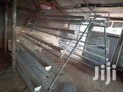 New Design Poultry Cages | Farm Machinery & Equipment for sale in Central Region, Kampala