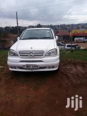 New Mercedes-Benz M Class 2015 White | Cars for sale in Central Region, Kampala