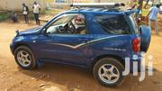 Toyota RAV4 2005 2.0 Automatic Blue | Cars for sale in Central Region, Kampala